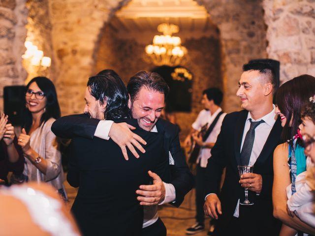 Il matrimonio di Salvo e Stefania a Licata, Agrigento 101