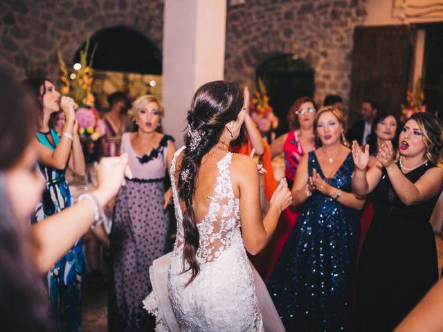 Il matrimonio di Salvo e Stefania a Licata, Agrigento 102