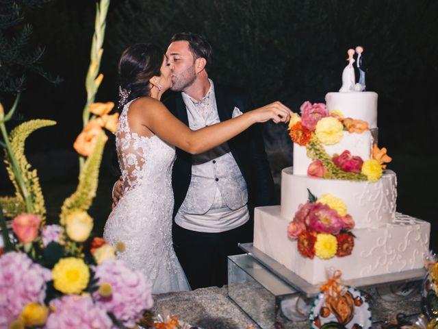 Il matrimonio di Salvo e Stefania a Licata, Agrigento 106