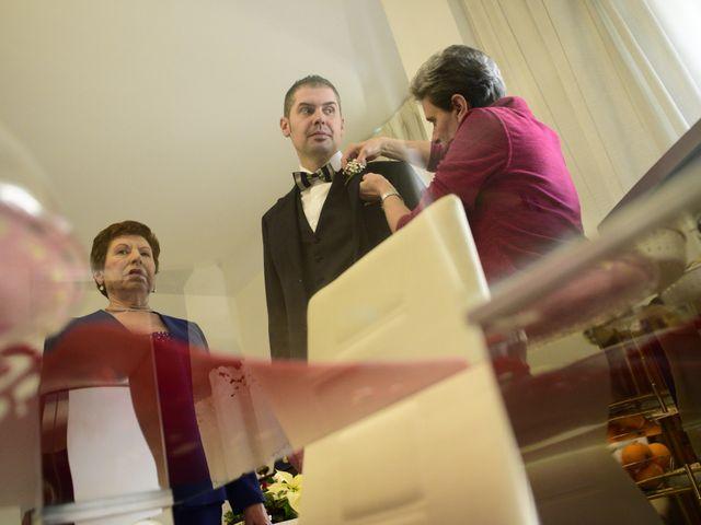Il matrimonio di Andrea e Emanuela a Taranto, Taranto 4