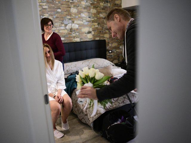 Il matrimonio di Andrea e Emanuela a Taranto, Taranto 6