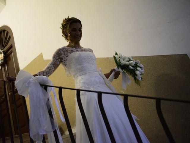 Il matrimonio di Andrea e Emanuela a Taranto, Taranto 9