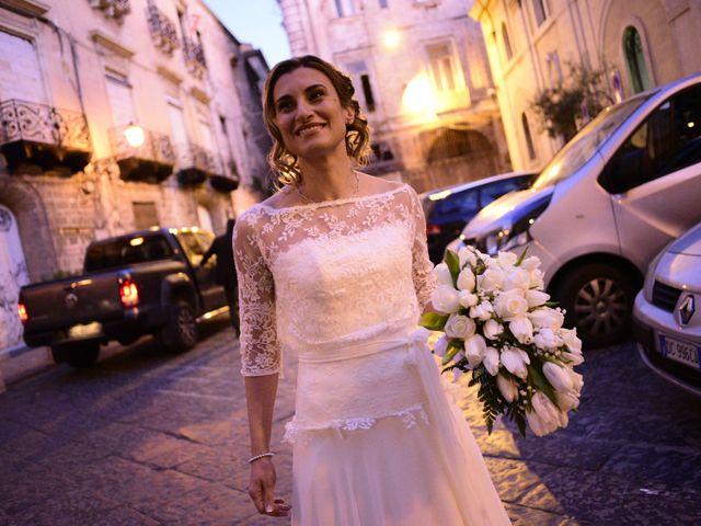 Il matrimonio di Andrea e Emanuela a Taranto, Taranto 10