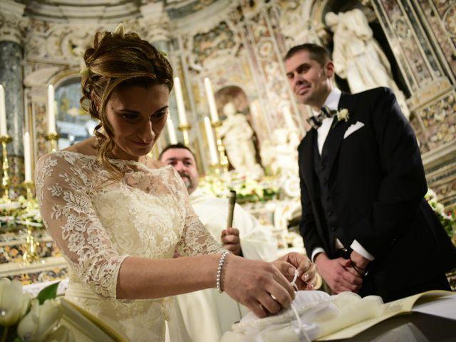Il matrimonio di Andrea e Emanuela a Taranto, Taranto 1
