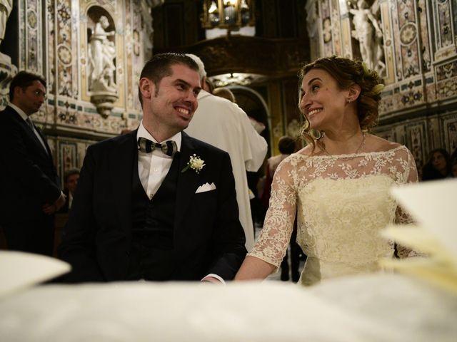 Il matrimonio di Andrea e Emanuela a Taranto, Taranto 11