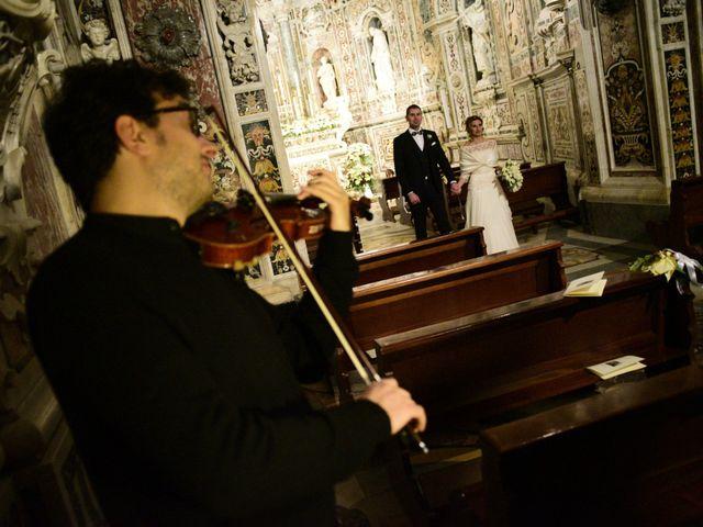 Il matrimonio di Andrea e Emanuela a Taranto, Taranto 12