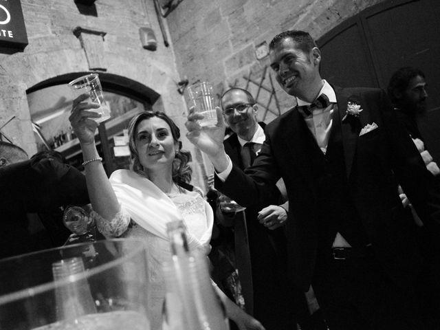 Il matrimonio di Andrea e Emanuela a Taranto, Taranto 2