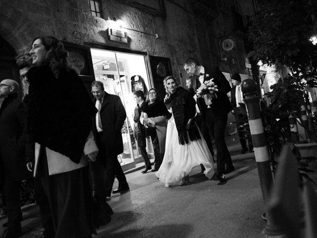 Il matrimonio di Andrea e Emanuela a Taranto, Taranto 14
