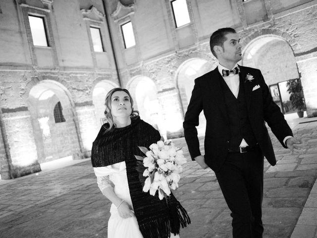 Il matrimonio di Andrea e Emanuela a Taranto, Taranto 15