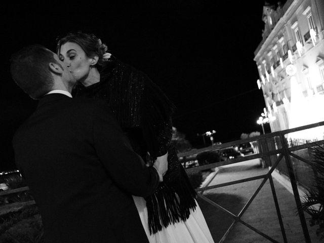 Il matrimonio di Andrea e Emanuela a Taranto, Taranto 16