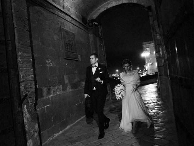 Il matrimonio di Andrea e Emanuela a Taranto, Taranto 17