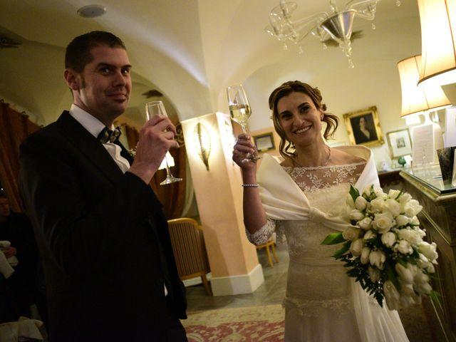 Il matrimonio di Andrea e Emanuela a Taranto, Taranto 19