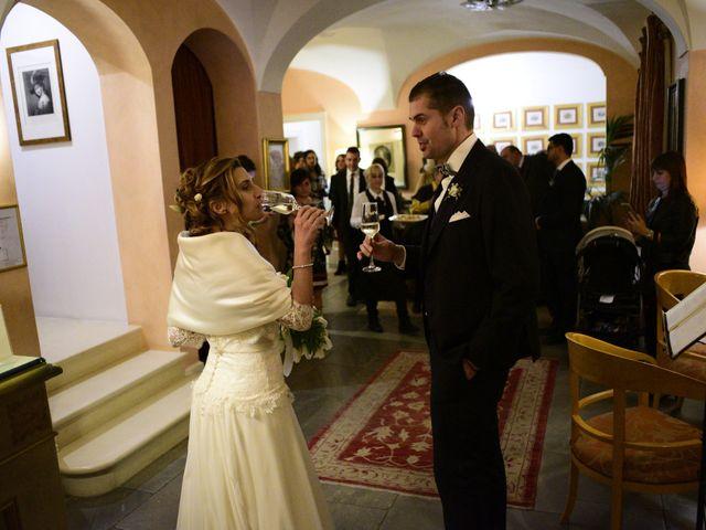 Il matrimonio di Andrea e Emanuela a Taranto, Taranto 20