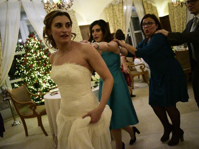 Il matrimonio di Andrea e Emanuela a Taranto, Taranto 22