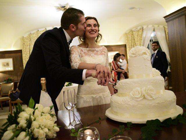 Il matrimonio di Andrea e Emanuela a Taranto, Taranto 23