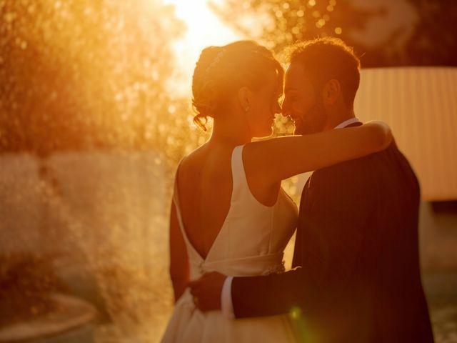 Le nozze di Christian e Annalisa
