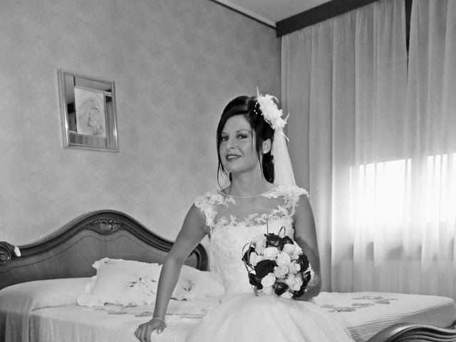 Il matrimonio di Antonio e Arianna a Novara, Novara 8