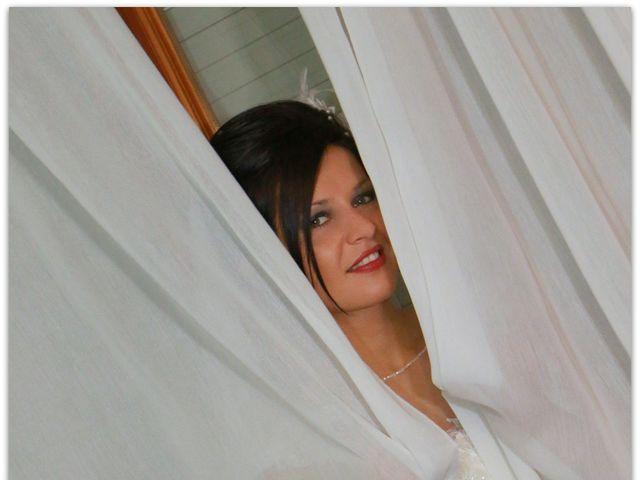 Il matrimonio di Antonio e Arianna a Novara, Novara 9