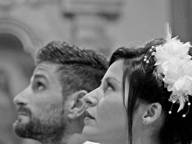 Il matrimonio di Antonio e Arianna a Novara, Novara 10