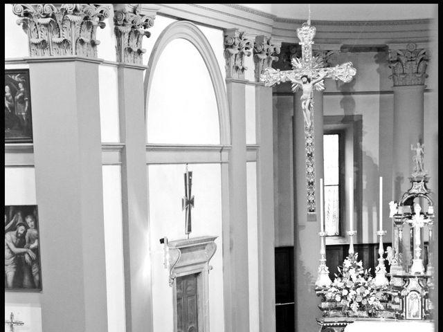 Il matrimonio di Antonio e Arianna a Novara, Novara 11