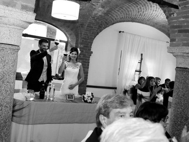 Il matrimonio di Antonio e Arianna a Novara, Novara 2
