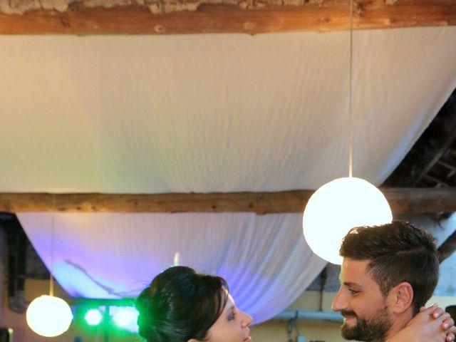 Il matrimonio di Antonio e Arianna a Novara, Novara 16