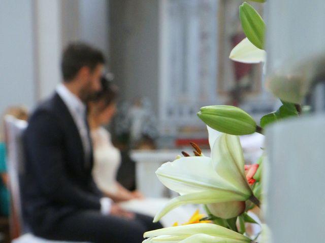 Il matrimonio di Antonio e Arianna a Novara, Novara 18