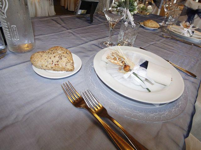Il matrimonio di Antonio e Arianna a Novara, Novara 20