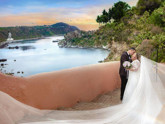 Le nozze di Maria Laura e Piero