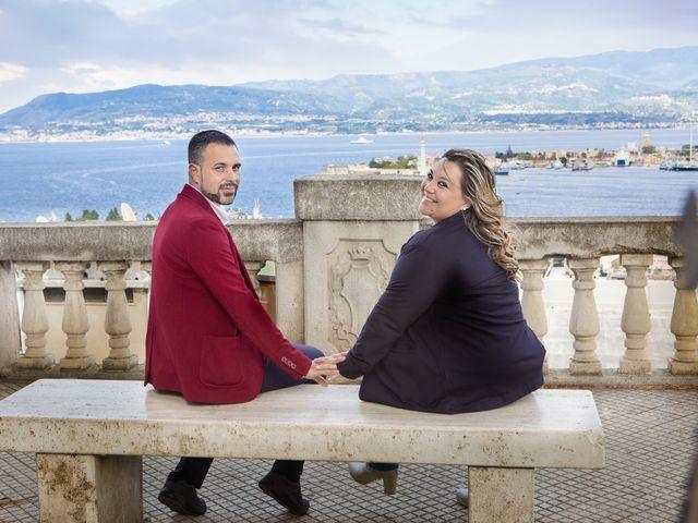 Il matrimonio di Piero e Maria Laura a Messina, Messina 1