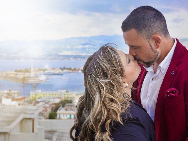 Il matrimonio di Piero e Maria Laura a Messina, Messina 2