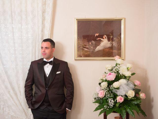 Il matrimonio di Piero e Maria Laura a Messina, Messina 3