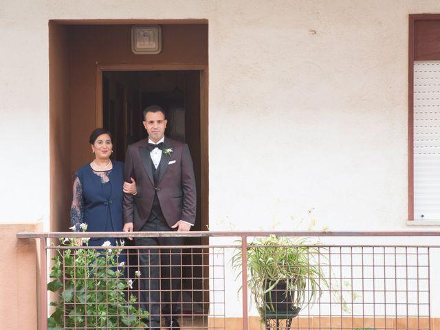 Il matrimonio di Piero e Maria Laura a Messina, Messina 7