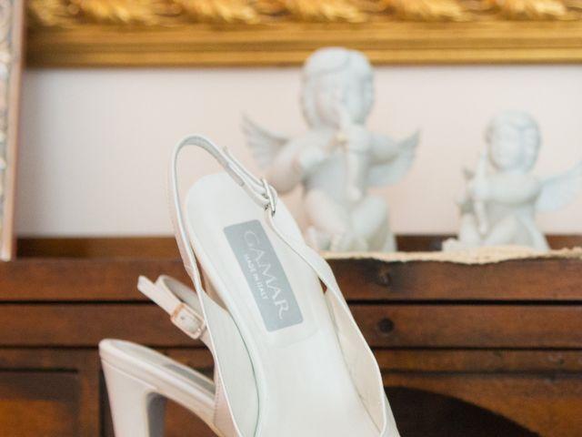 Il matrimonio di Piero e Maria Laura a Messina, Messina 11