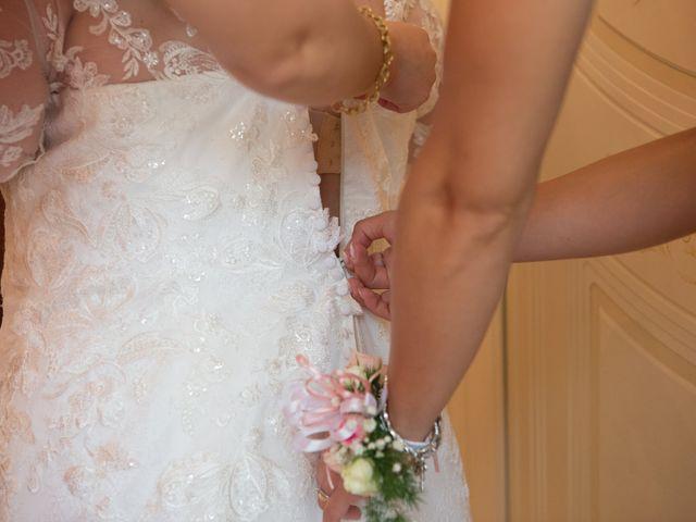 Il matrimonio di Piero e Maria Laura a Messina, Messina 16