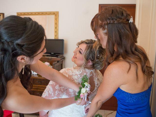 Il matrimonio di Piero e Maria Laura a Messina, Messina 17