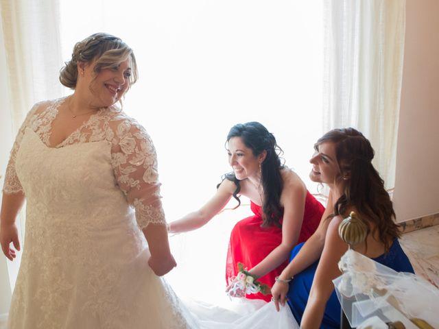 Il matrimonio di Piero e Maria Laura a Messina, Messina 18