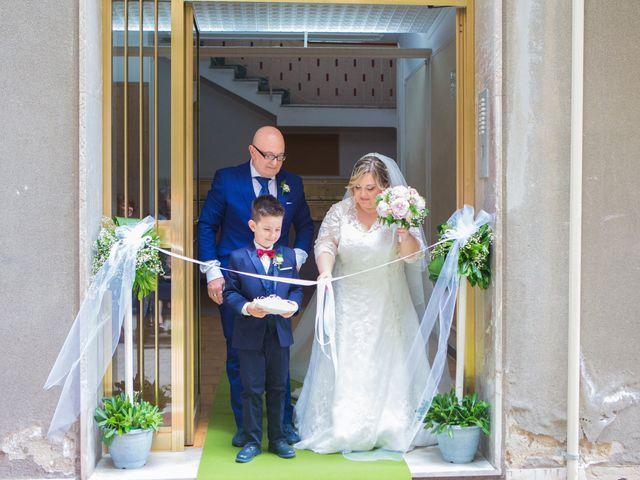 Il matrimonio di Piero e Maria Laura a Messina, Messina 22
