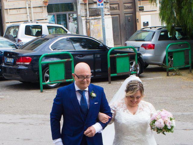 Il matrimonio di Piero e Maria Laura a Messina, Messina 24