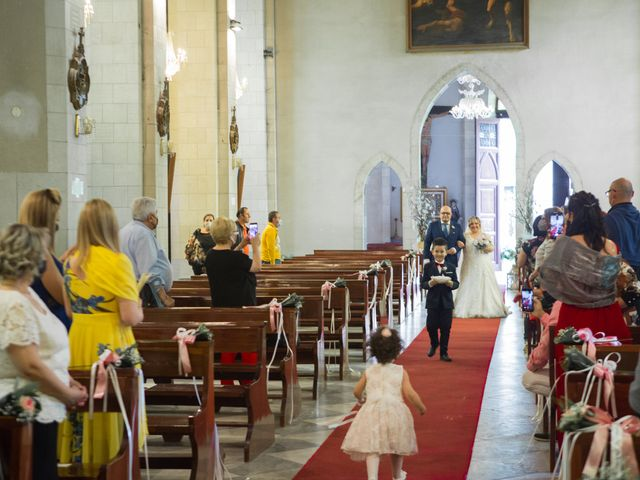 Il matrimonio di Piero e Maria Laura a Messina, Messina 25
