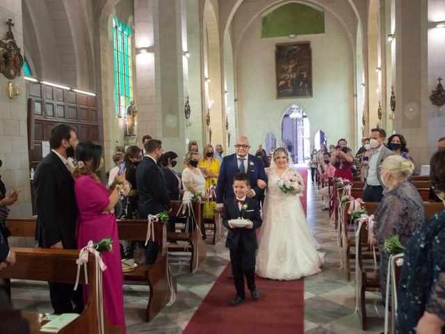 Il matrimonio di Piero e Maria Laura a Messina, Messina 26