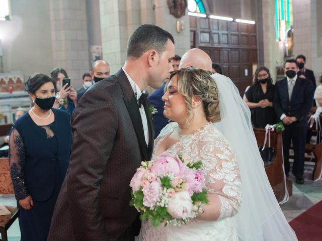 Il matrimonio di Piero e Maria Laura a Messina, Messina 27