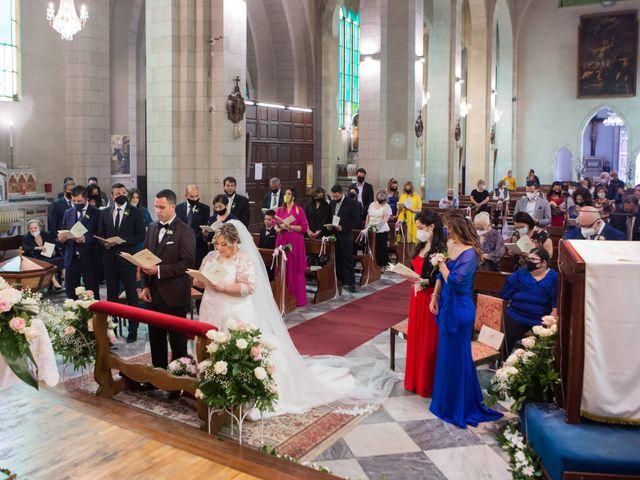 Il matrimonio di Piero e Maria Laura a Messina, Messina 30