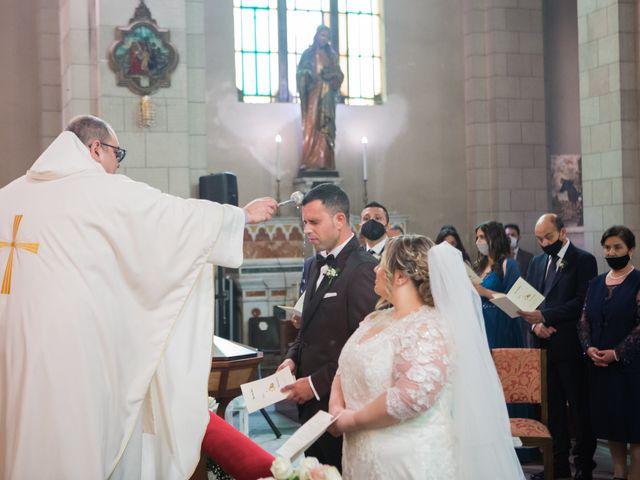 Il matrimonio di Piero e Maria Laura a Messina, Messina 31
