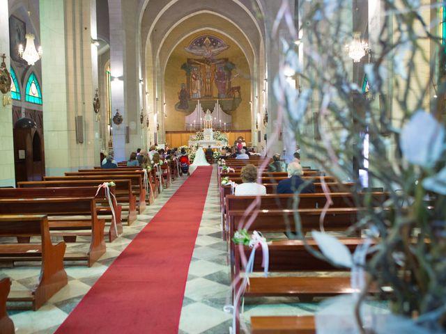 Il matrimonio di Piero e Maria Laura a Messina, Messina 32