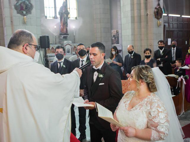 Il matrimonio di Piero e Maria Laura a Messina, Messina 33