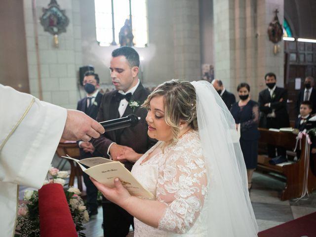 Il matrimonio di Piero e Maria Laura a Messina, Messina 35