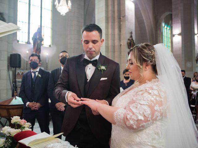 Il matrimonio di Piero e Maria Laura a Messina, Messina 36