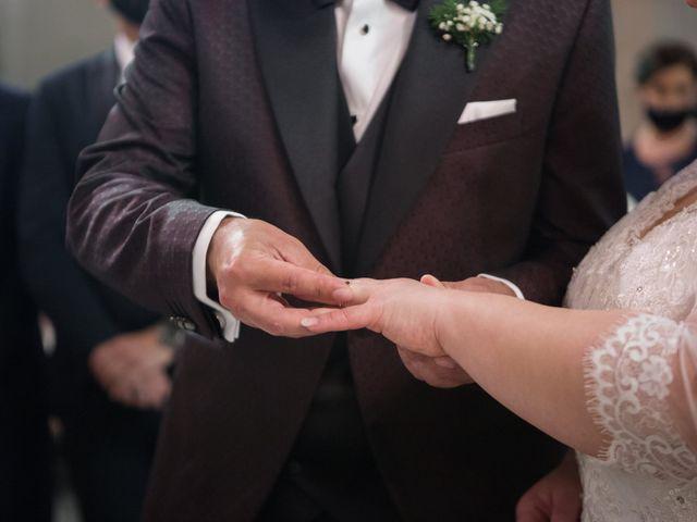 Il matrimonio di Piero e Maria Laura a Messina, Messina 37