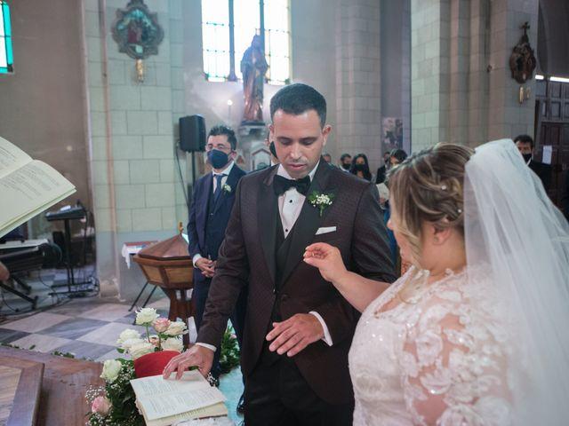 Il matrimonio di Piero e Maria Laura a Messina, Messina 38
